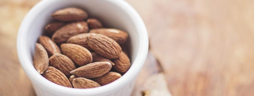 noten voor granola